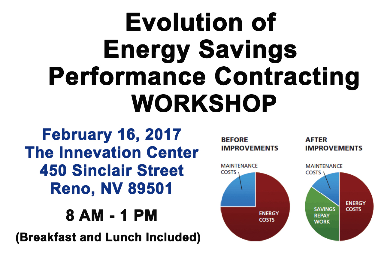 Evolution of Energy Savings Performance Contracting