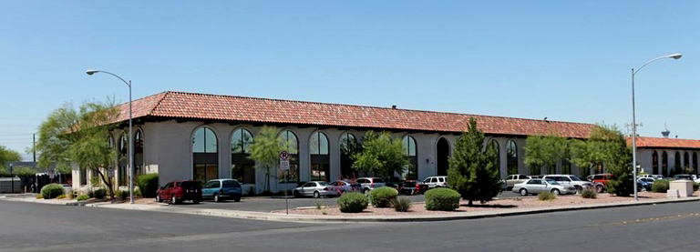 The Governor's Office of Energy awarded property tax incentives to the La Plaza Business Center in Las Vegas for introducing significant energy savings measures to its office campus.