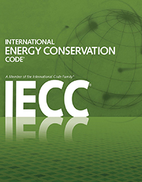 2012 International Energy Conservation Code Book